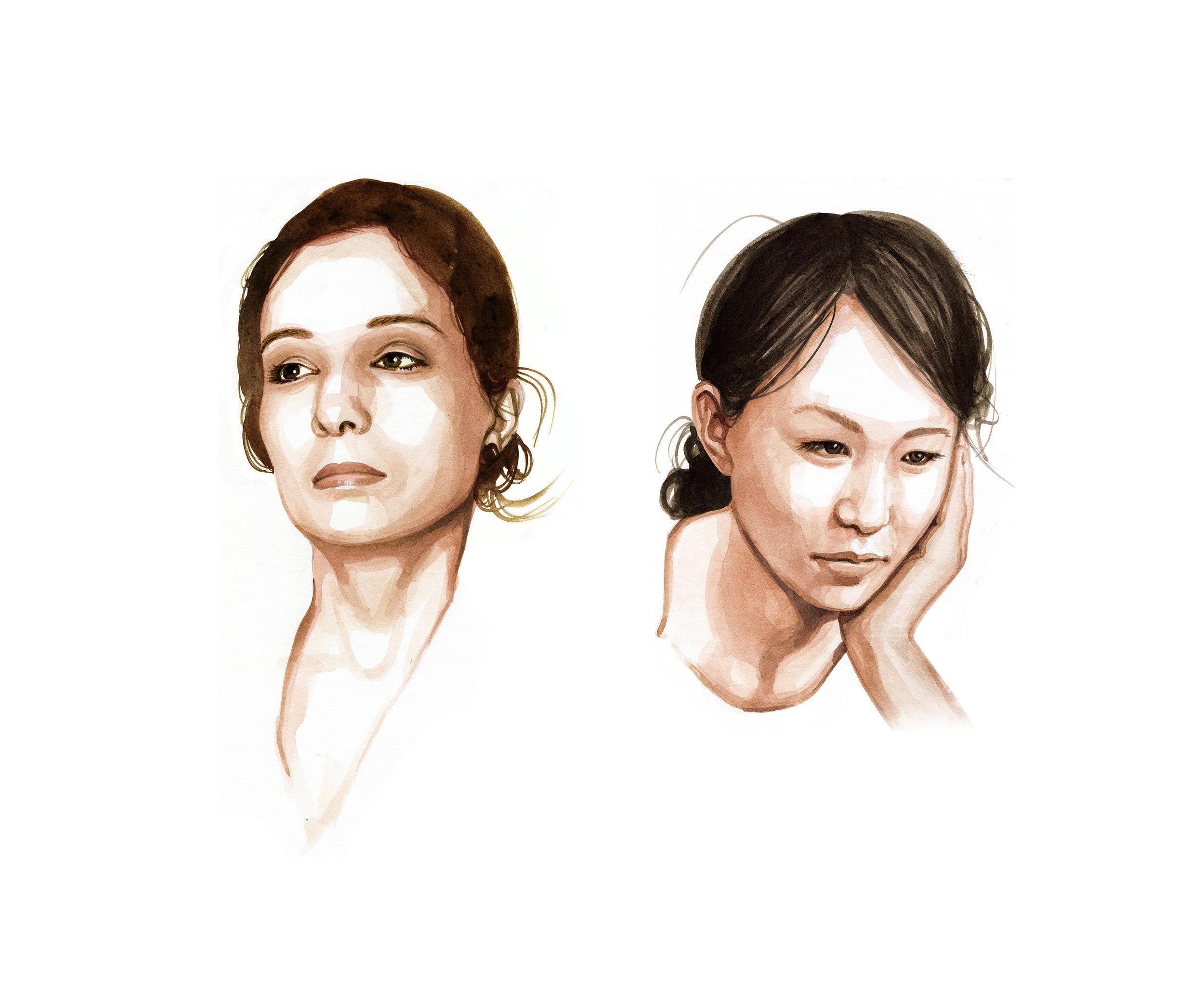Pharmaceutical Portraits