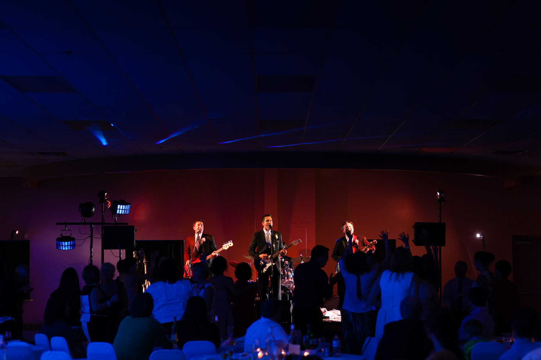 cape breton wedding reception band