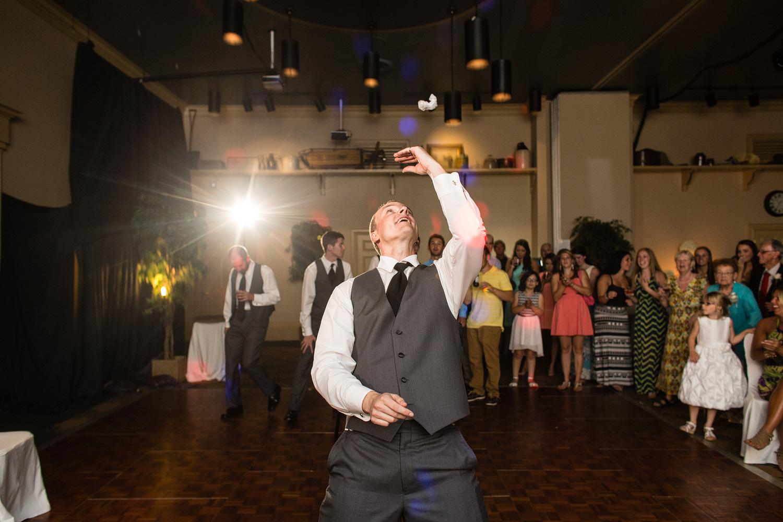 Inverary Wedding