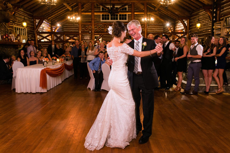 Pictou Lodge Wedding Nova Scotia
