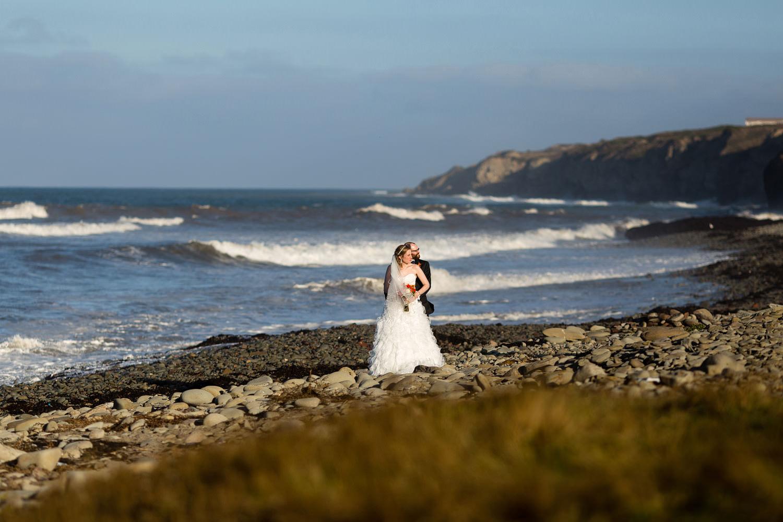 new waterford wedding cape breton
