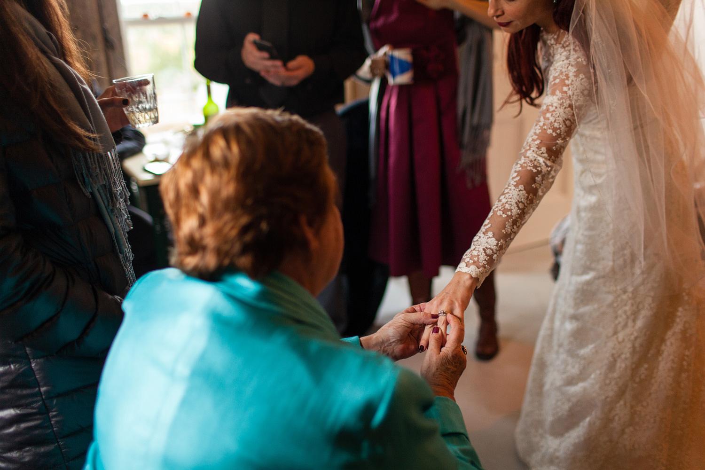 iona cape breton wedding