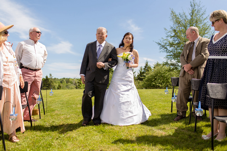dundee cape breton wedding