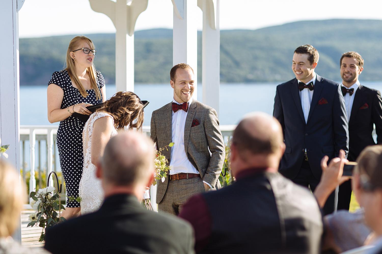 keltic lodge wedding cape breton