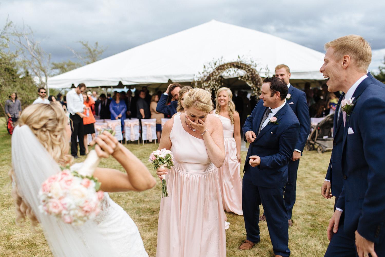 louisbourg wedding