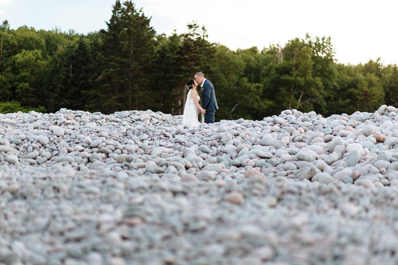 Keltic Lodge Wedding