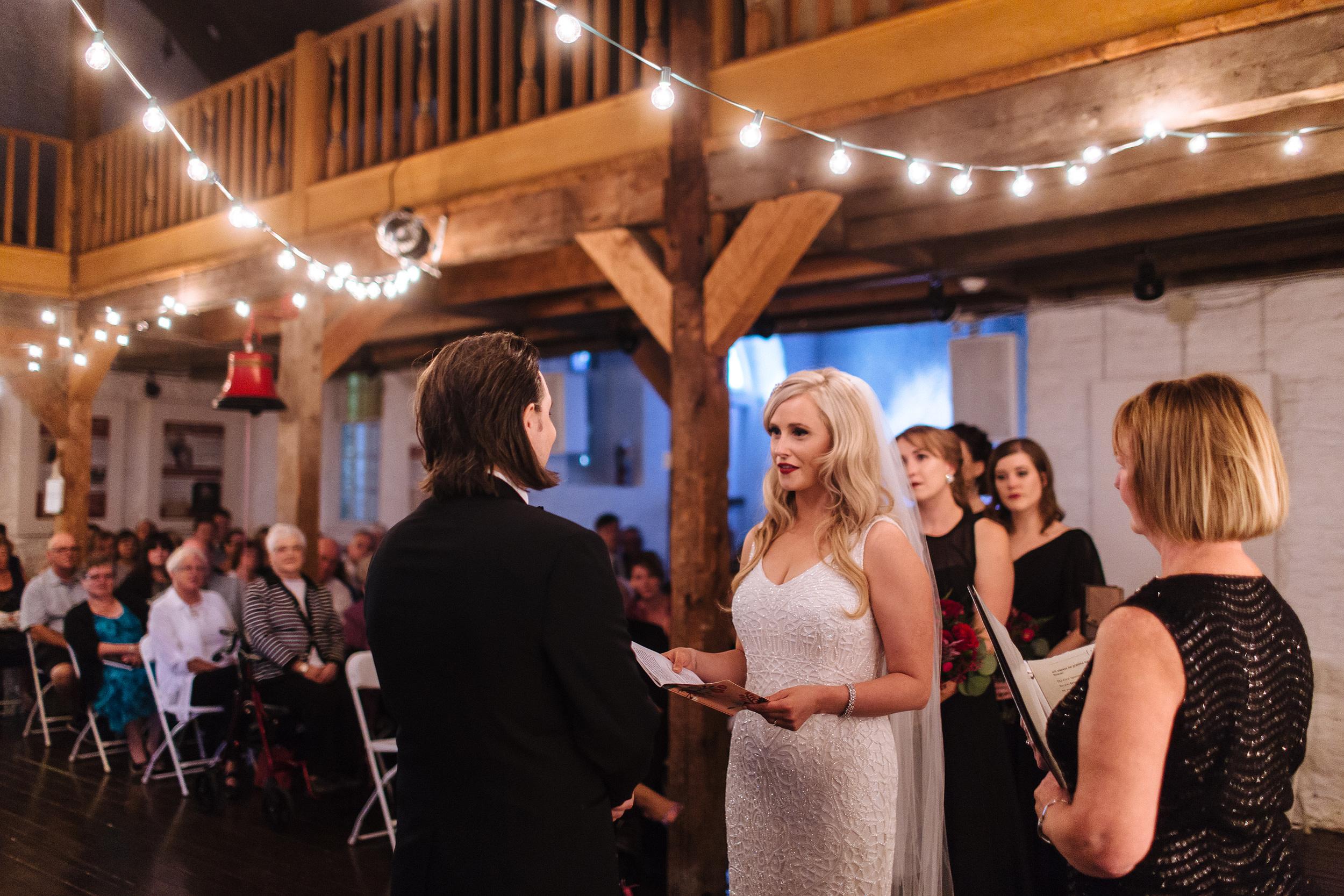 sydney cape breton wedding