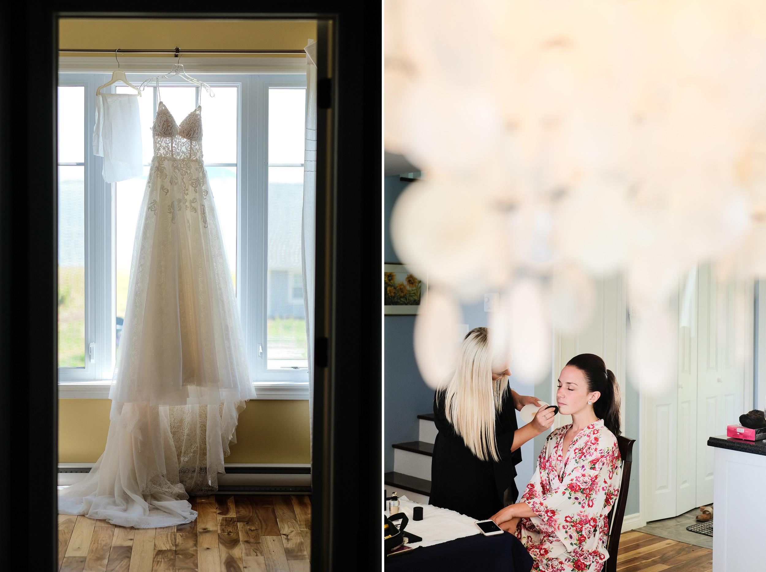 keltic lodge wedding documentary