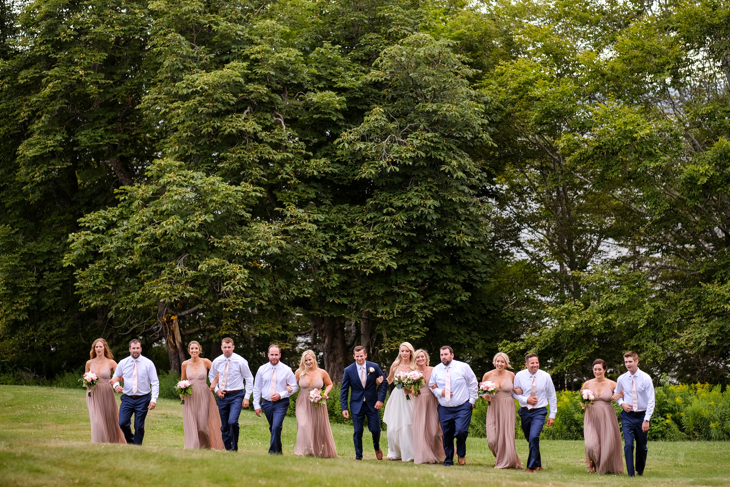 baddeck cape breton wedding