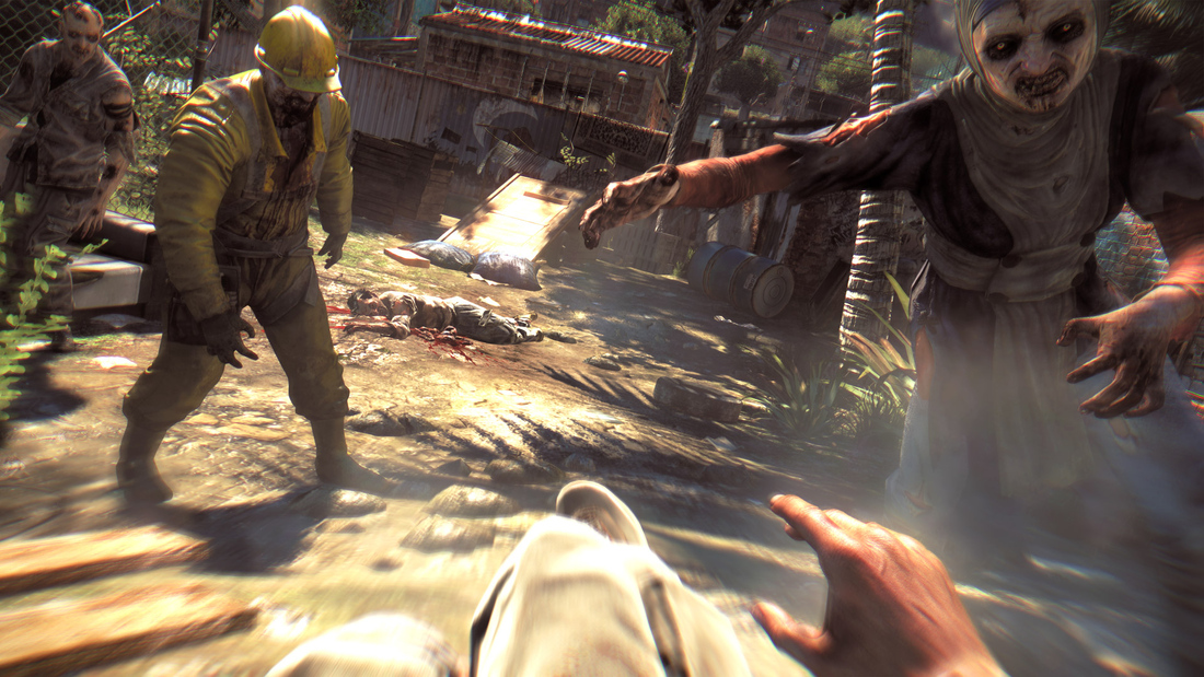 Dying Light was also delayed until early 2015.