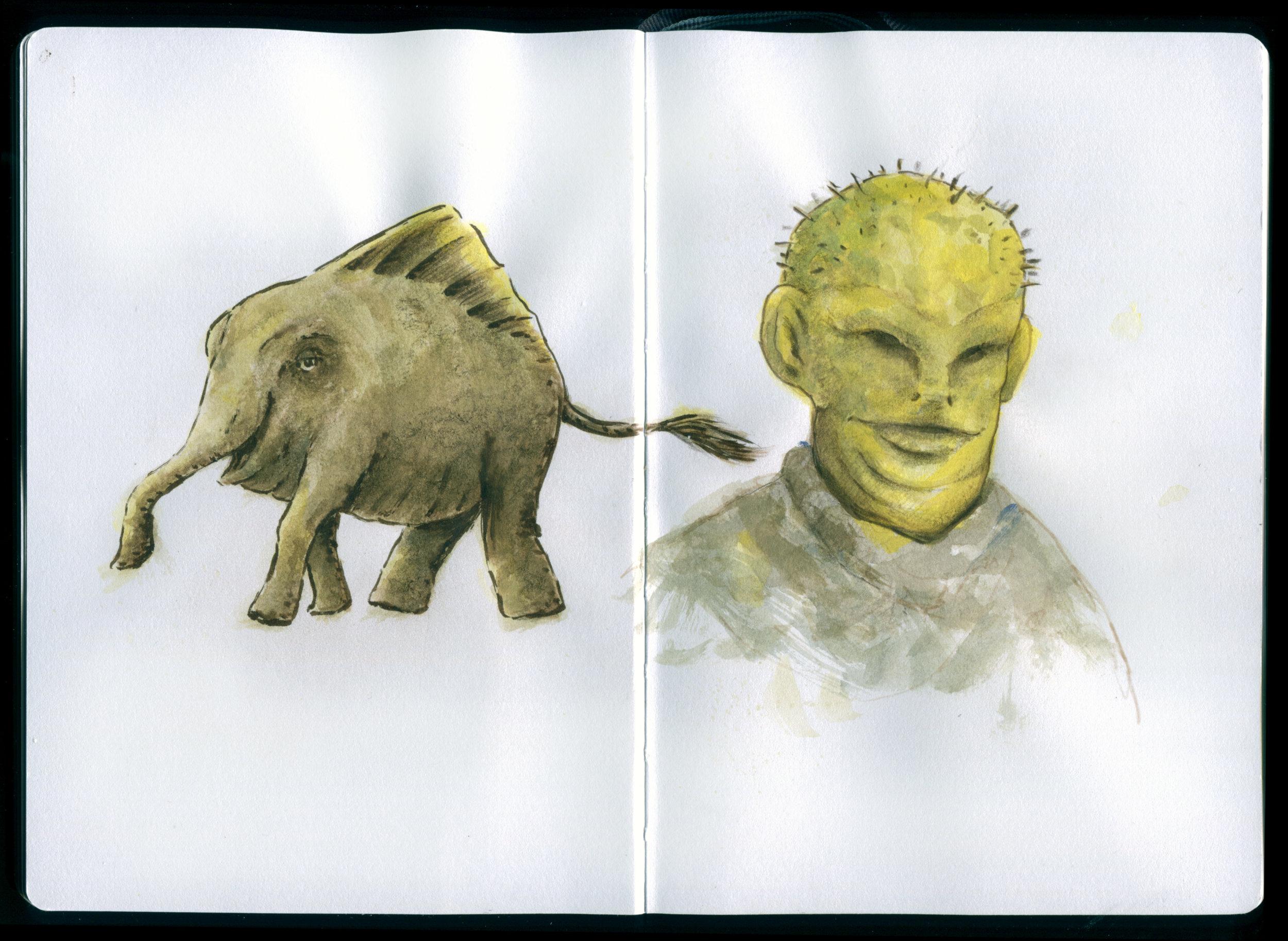 Sketchbook-gouache-creatures.jpg