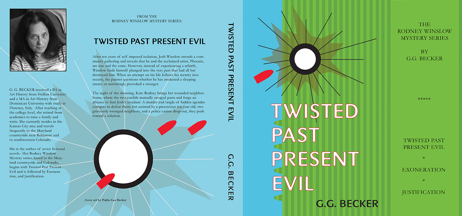 Twisted Past Present Evil