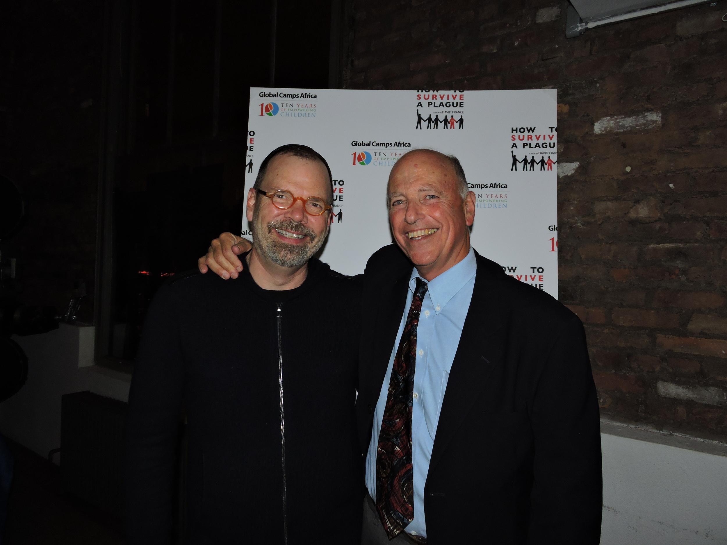Phil and David France.JPG