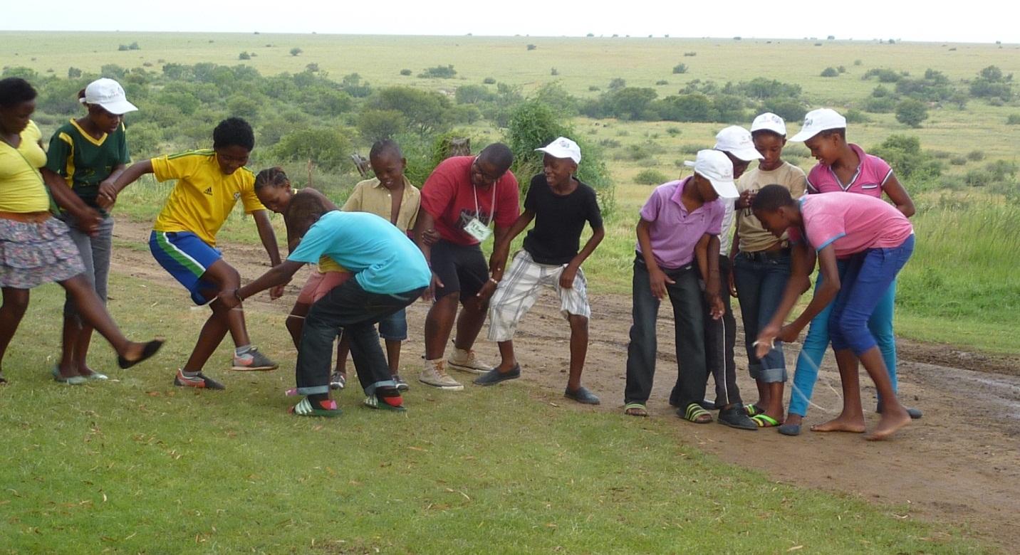 Kwa-Zulu_Natal_Kids_at_Camp