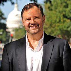 Dr. Alan Greenberg, 2018