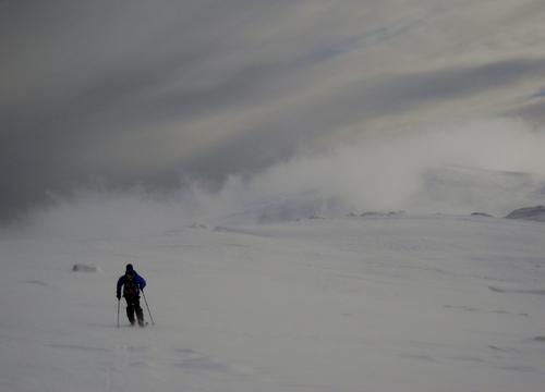 Mountaineering // Kosciuszko