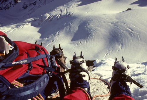 115+Aiguille+Argentiere+-+crampons+on+summit.jpg