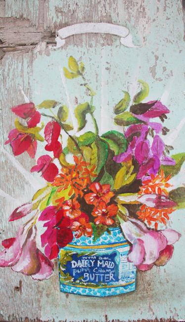 Belizean Flowers