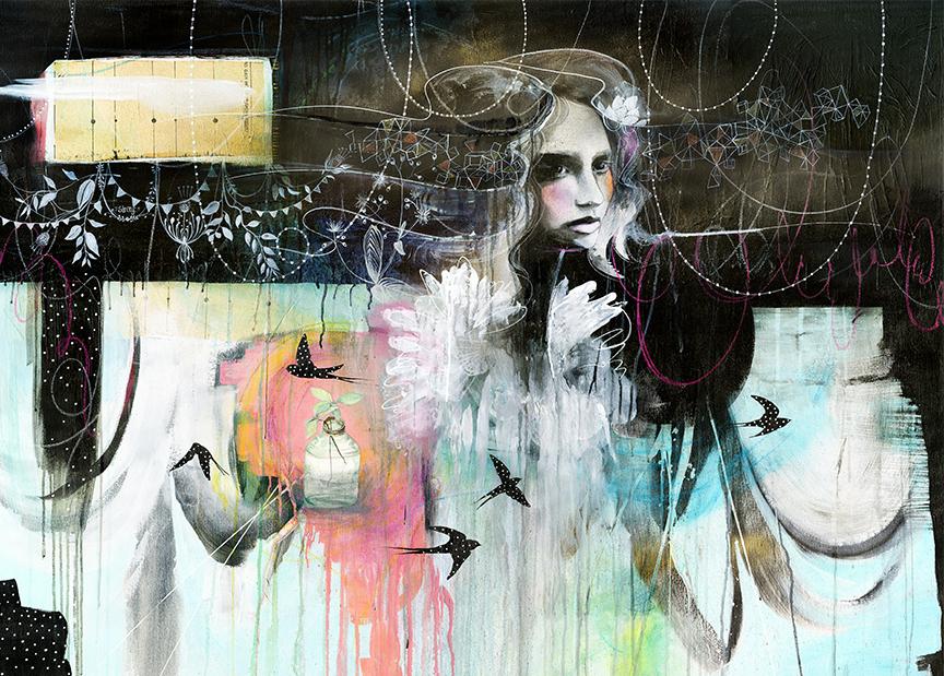 The Swallows by Anahata Katkin.jpg