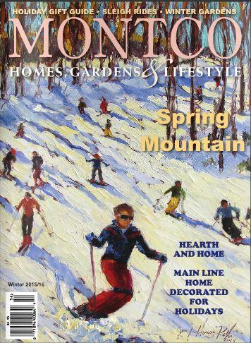Montco Homes, Gardens & Lifestyle Winter 2015/16