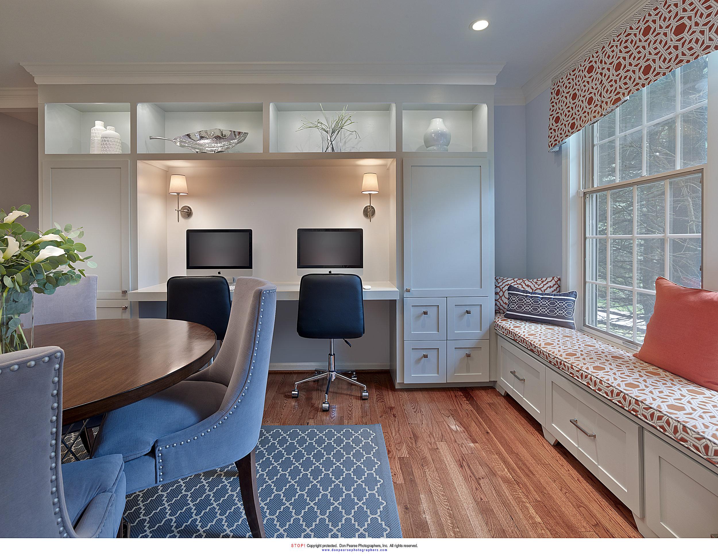 Devon Multi-functional Room