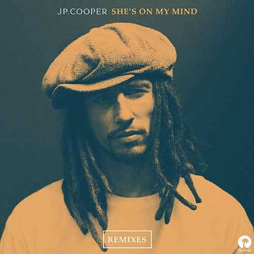 She's On My Mind / JP Cooper / Nate Camponi