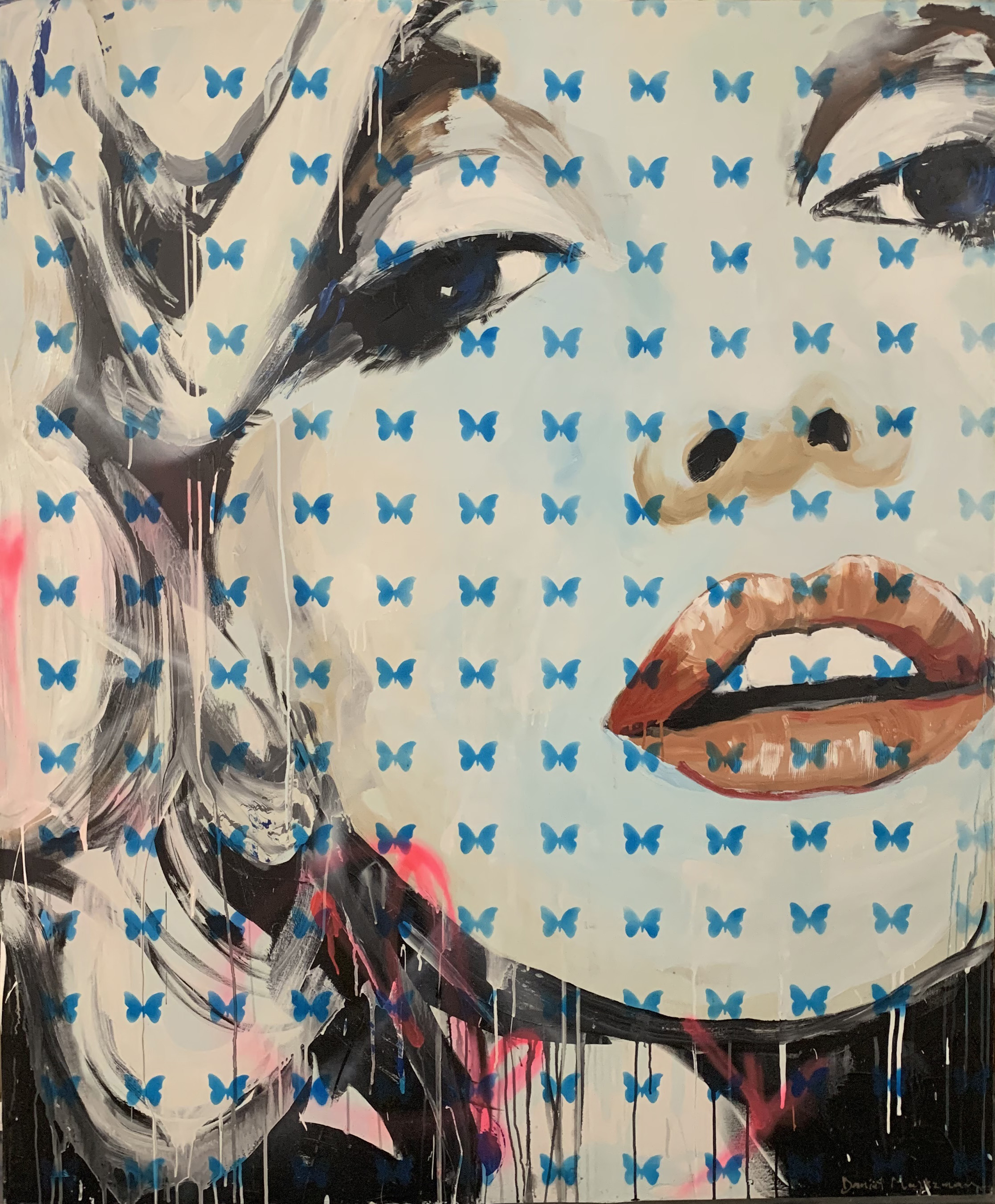 marilyn butterfly close up.jpg