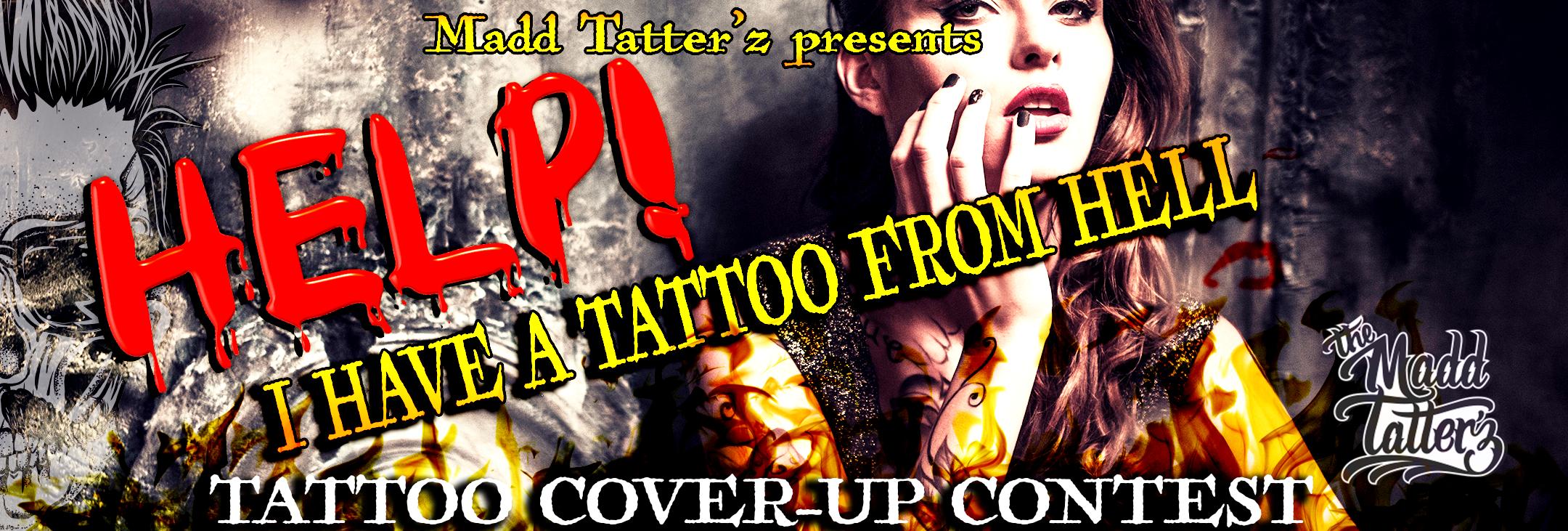 TattooFromHell