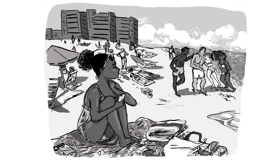 Illustration of Persuasion: 2015