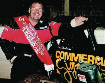 Tony Christiansen: Motor Racing Champion
