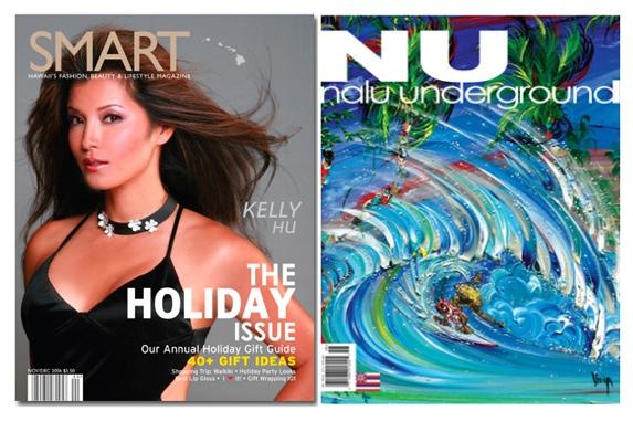 Nalu Underground Magazine 1