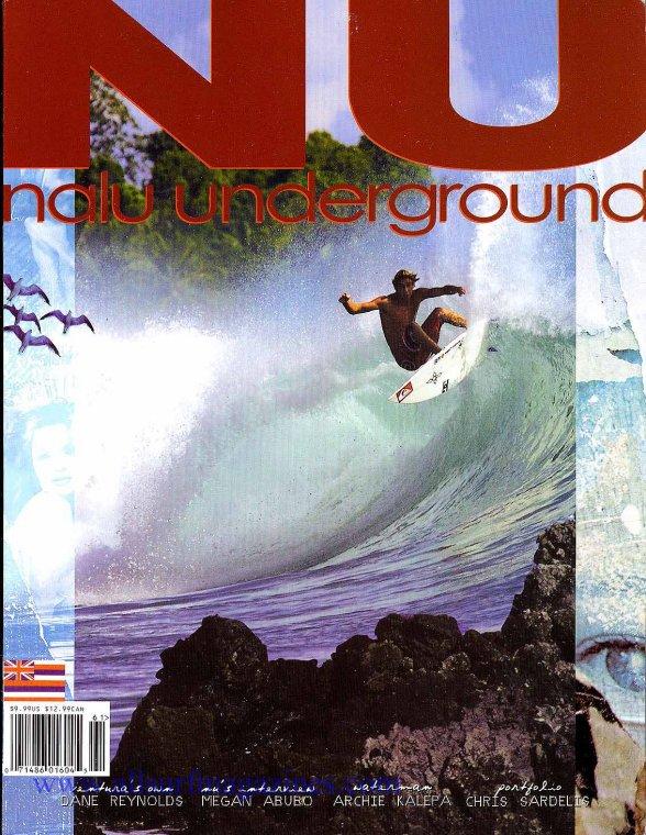Nalu Underground 3