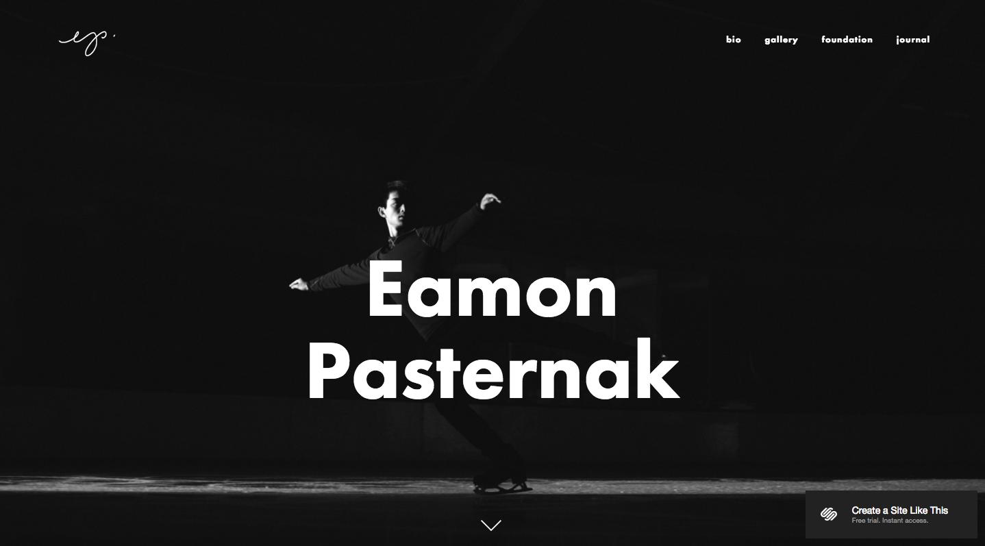 eamon_homepage