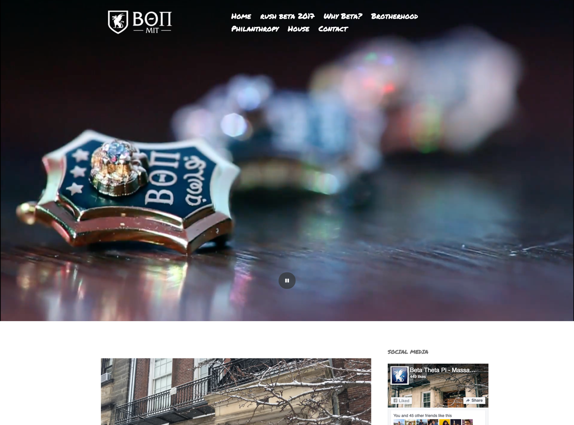 beta mit homepage.png