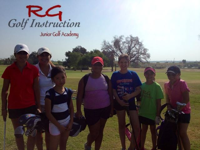 RG Golf Instruction is proud to announce an after school program for kids in the 1-8th grades. The program will be on Tuesdays & Thursdays from 5:00-6:00pm starting September 10th, 2013.  -6 sessions per month  -US Kids Golf Learning Program Levels 1,2,&3  Call us for program pricing 956.229.7660 or  rudy@rggolfinstruction.com .