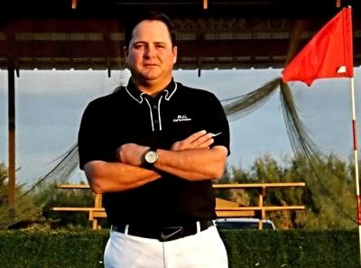Mr. Rudy Gonzalez III   Director of Instruction  rudy@rggolfinstruction.com