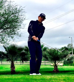 Coach Will Wurth  #teamRG Junior Golf Coach. Will specializes in junior golf development. Will directs all group fun sessions and is the private coach to many kids under the age of 10.  info@rggolfinstruction.com to inquire about lessons with Coach Will.