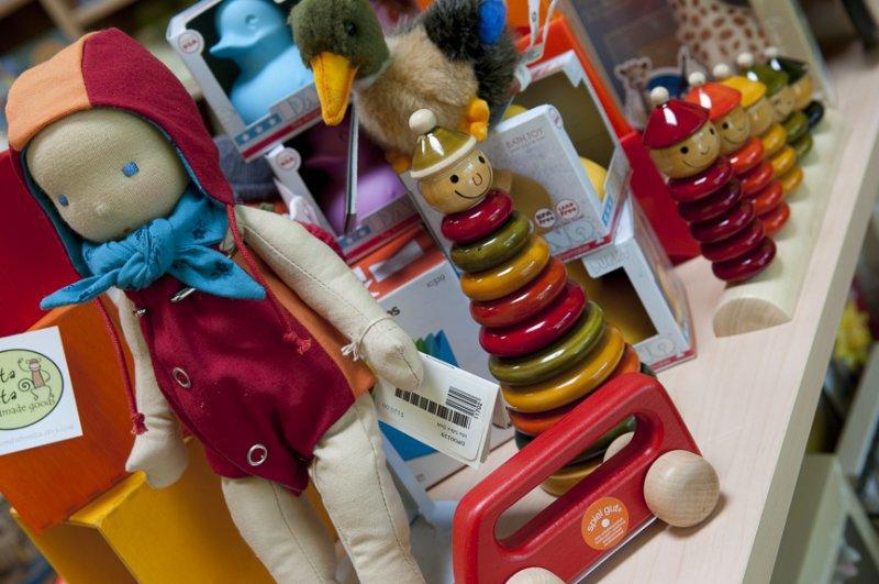 Spielwerk Toys  in Portland, OR