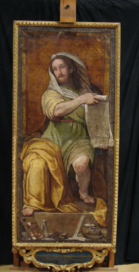 Portrait of Raphael as Isaiah, Federico Zuccari 1593.png