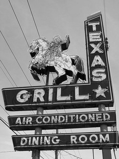 Texas Grill by Houstonian