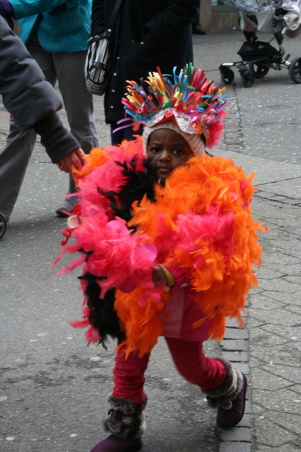 Ready for Carnaval  via Flickr