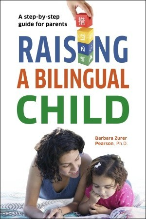 Pearson's book gave me the courage to speak to my children in my non-native language
