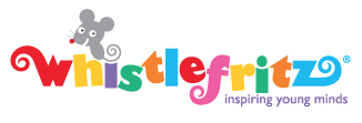 Whistlefritz logo French Spanish language learning products