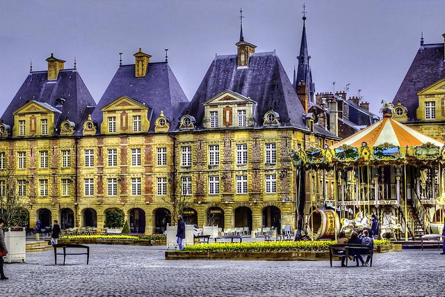 France: Ardennes by  Antonio Ponte