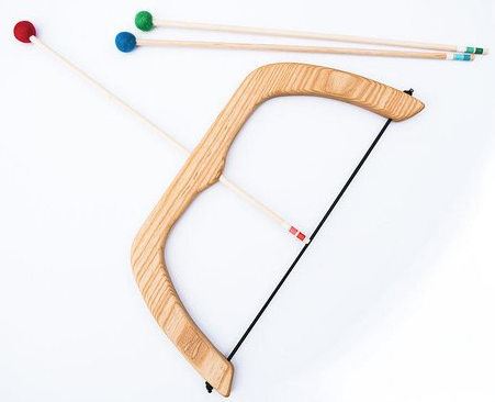 wood bow arrows safe fun precise children etsy WithJennifer shop