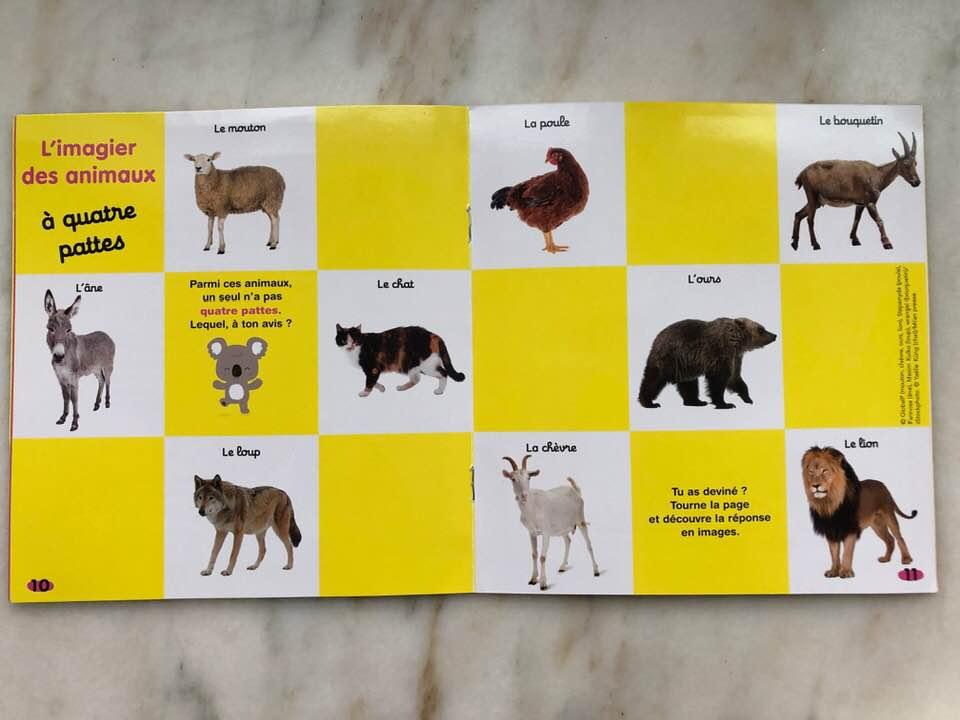Kolala kids preschool infant first magazine french review blog flip through.jpg