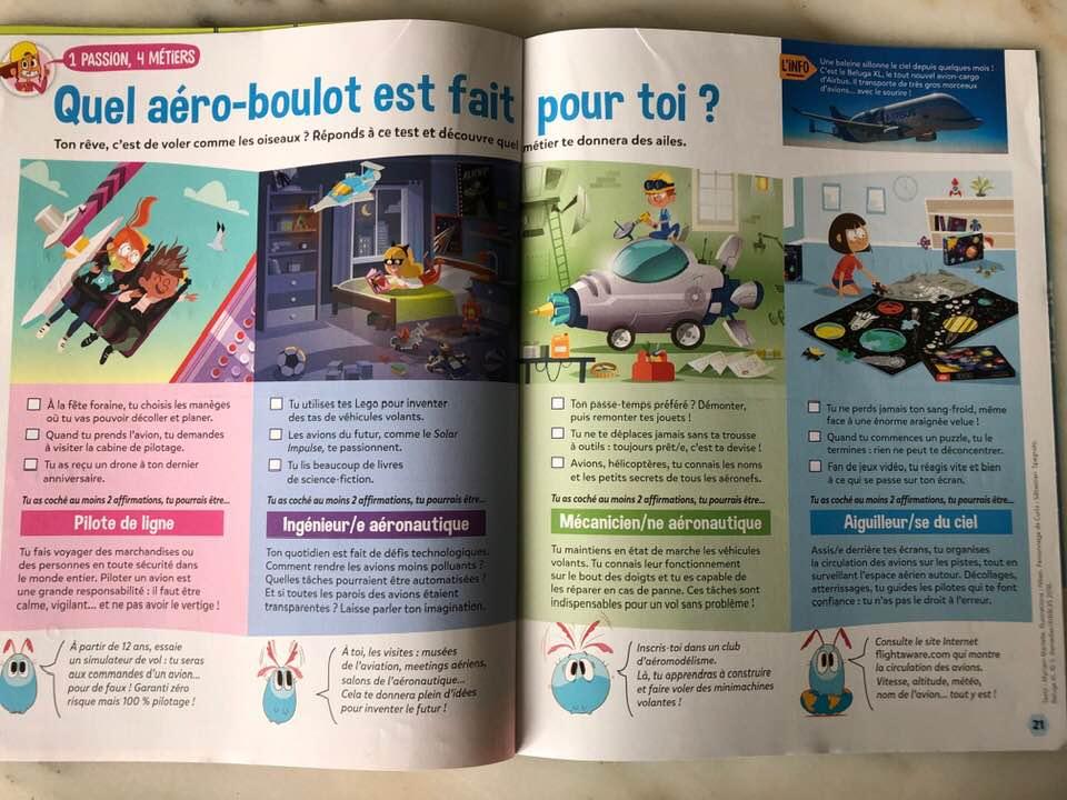 French science quiz magazine girls stem steam review.jpg