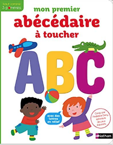 French alphabet letter learning book children preschool.png