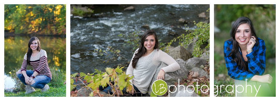 Her second Session was quite the fun...we shot these images in the fall with amazing color and the Cider Mill as a backdrop.