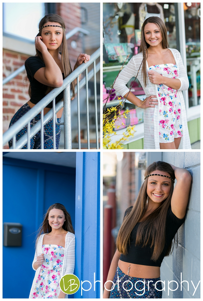 We had great weather and she seriously rocked every outfit and every location we stopped at. I am beyond thrilled with her model session.